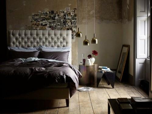 Pokój Vintage  Lovingit
