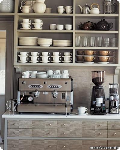 Otwarte Półki W Kuchni Lovingit