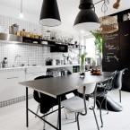 Pomysły na małe mieszkanie – mały tour po inspirującym wnętrzu:)
