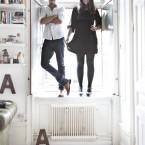 Jak odmienić swoje mieszkanie za pomocą dodatków?