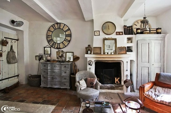 Amazing Wnętrza :: Jak urządzić salon w stylu vintage? 554 x 366 · 89 kB · jpeg
