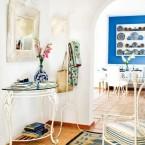 Małe mieszkanie w śródziemnomorskim stylu, czyli poniedziałkowe zakupy on-line