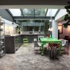 Metamorfozy – jak w garażu urządzić oryginalne mieszkanie?