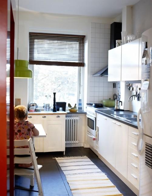 Jak Urzadzic Mala Kuchnie Pomysly Inspiracje Zdjecia