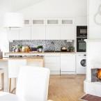 Świeżo, biało i przestronnie! Funkcjonalna aranżacja mieszkania o powierzchni 81 m2