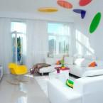 Nowoczesne mieszkanie z młodzieńczą fantazją, czyli jak urządzić dom lekko i nastrojowo – poniedziałkowe zakupy on-line.