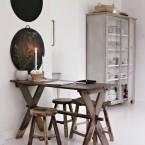 Jak ciekawie urządzić jadalnię, czyli inspiracje i pomysły ze stołami, które dekorują dom – cz.1