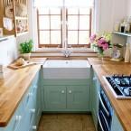Inspirujące sposoby aranżacji mieszkania, czyli jak tanio urządzić kuchnię?