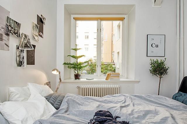 Jak stylowo urządzić mieszkanie z jasną drewnianą podłogą?
