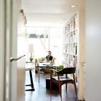 Nietypowa aranżacja mieszkania z mocno wyeksponowanym indywidualizmem – wnętrza dla artystów i nie tylko :)