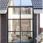 Dom, w którym króluje światło i naturalne akcenty, czyli urok skandynawskich inspiracji