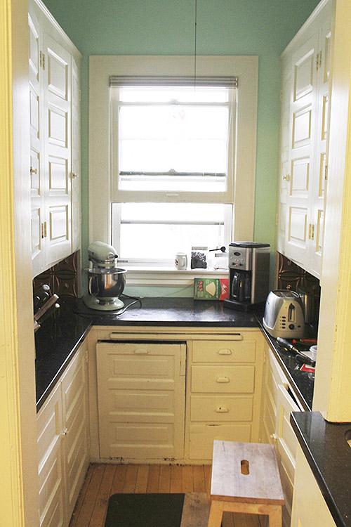 Jak urz dzi kuchni z garnatowymi cianami - Ideas de decoracion baratas ...