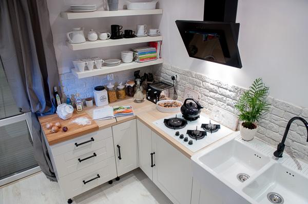Piękne polskie mieszkania  jak urządzić?  Lovingit -> Kuchnia Dla Dzieci Ikea Opinie