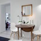 Styl vintage w skandynawskim mieszkaniu, czyli jak łączyć przeciwieństwa w aranżacji wnętrz – zakupy online