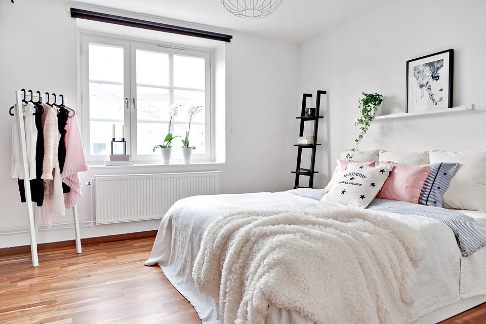 Urz dzanie ma ego mieszkania pomys y zdj cia i inspiracje for Cute simple bedrooms