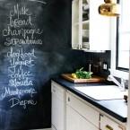 Before i after malutkiej kuchni, czyli jak za pomocą niewielkich zmian zyskać zupełnie nowy kuchenny charakter :)