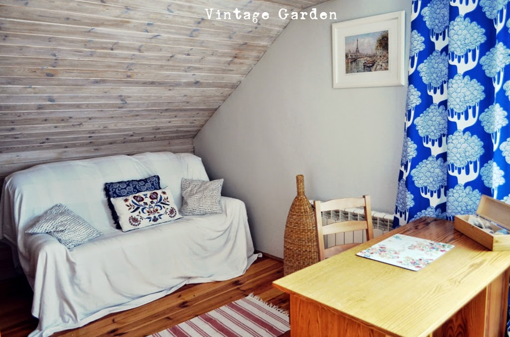 Jak Urządzić Sypialnię W Rustykalnym Stylu Na Poddaszu