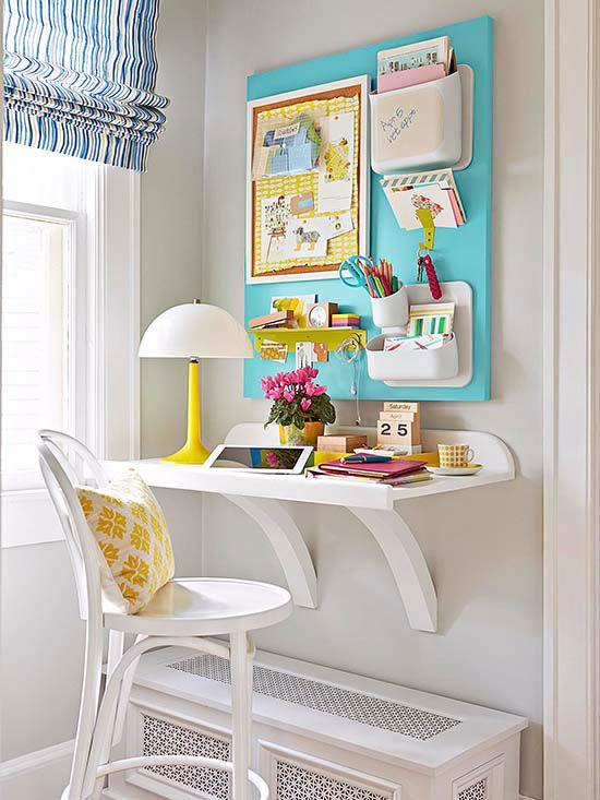 Jak umeblowa ma e mieszkanie i wydzieli w nim miejsce do pracy - Simple diy ideas that could work for your home ...
