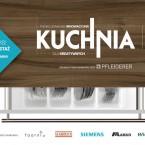 """""""Funkcjonalna i innowacyjna kuchnia dla kreatywnych"""" – konkurs ze stażem we włoskiej firmie do wygrania!"""
