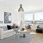 Radość swobodnego miksowania stylu skandynawskiego z dekoracjami w stylu industrialnym i vintage – zakupy online.
