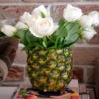 piękny i tani wazon