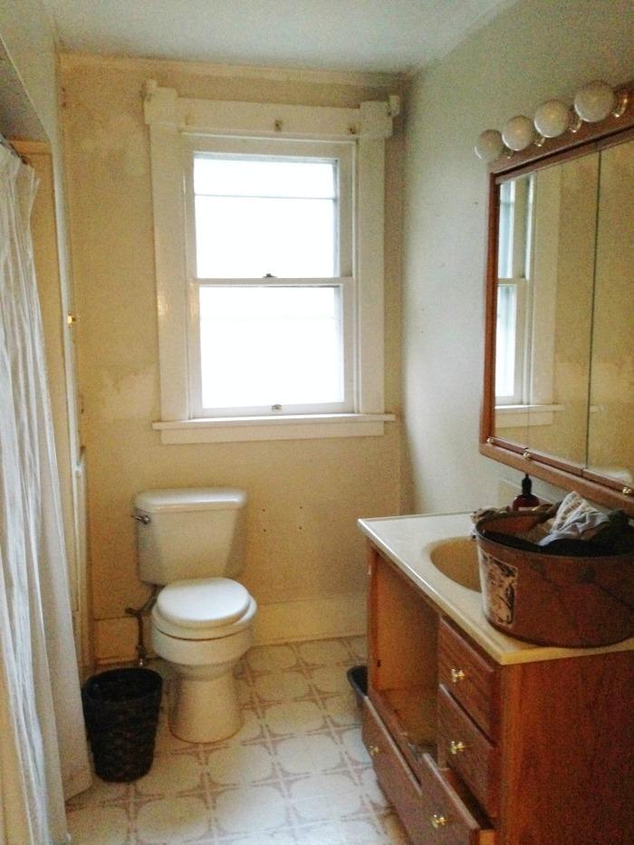 Jak Zrobić Remont łazienki Zdjęcie Przed I Po