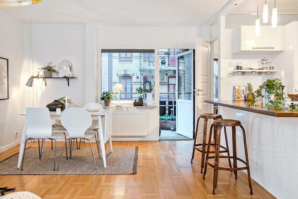 Jak urz dzi mieszkanie w stylu romantycznym for Interieur appartement parisien