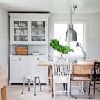 Dwa oblicza skandynawskiej jadalni – nowoczesne i tradycyjne meble i dodatki na zakupach on-line