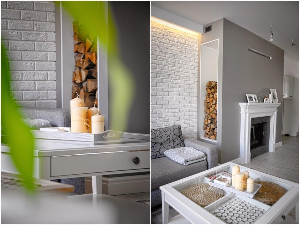 szare ciany jakie meble do salonu i jadalni. Black Bedroom Furniture Sets. Home Design Ideas