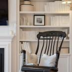 Aranżacja przytulnego polskiego mieszkania w stylu New England z eleganckim klimatem i stylowymi dodatkami