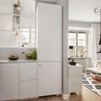 Mini mieszkanie – wielkie wyzwanie ! Pomysł na urządzenie kawalerki w poniedziałkowych zakupach on-line.