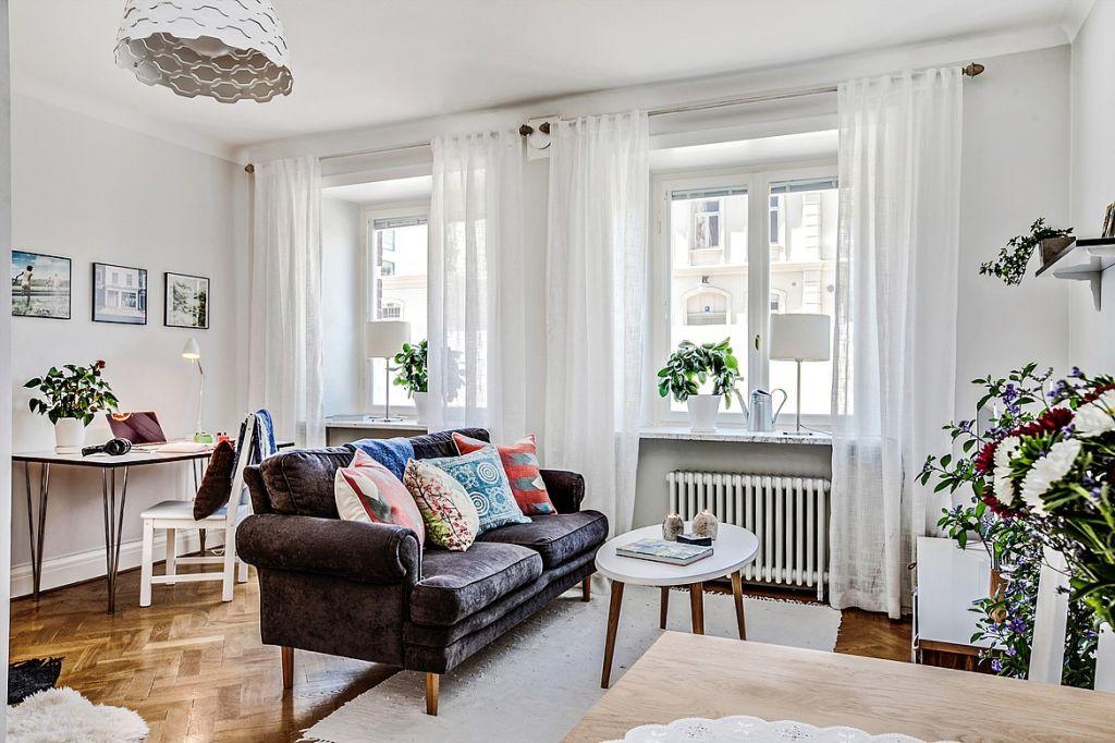 Jak Urządzić Dwupokojowe Mieszkanie