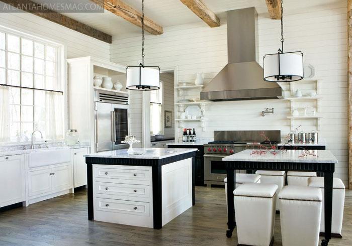 Aranżacje Dużej Kuchni Zdjęcie W Serwisie Lovingitpl 31569