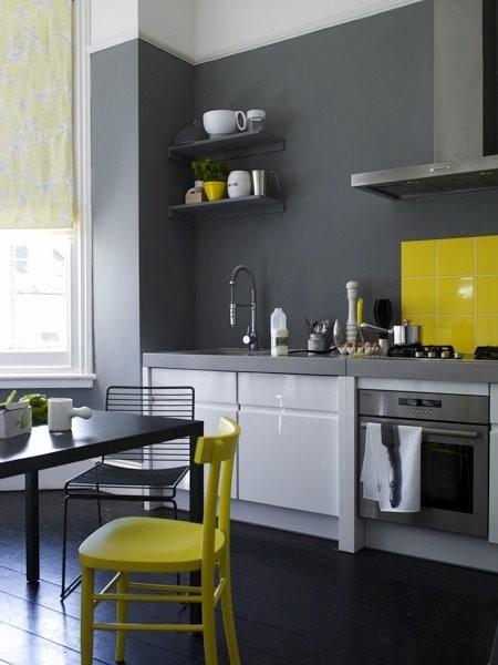 Jak urządzić kuchnię w szarym kolorze  pomysły, zdjęcia i inspiracje
