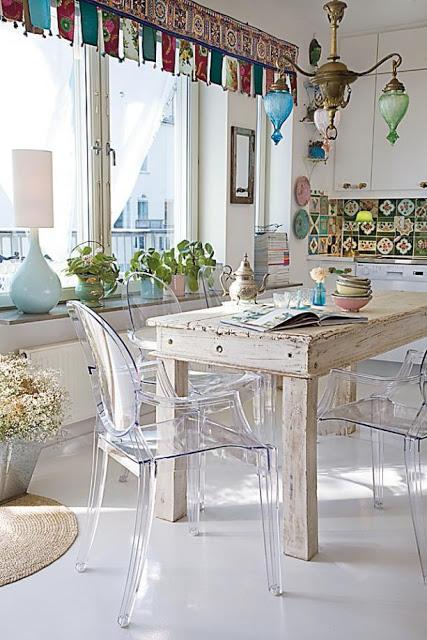 Jak urz dzi mieszkanie w stylu orientalnym for Decoracion bohemia vintage