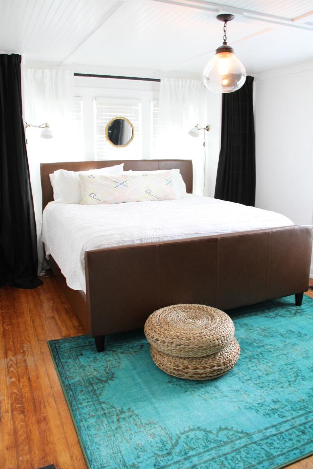Jak Urządzić Sypialnię Tanim Kosztem