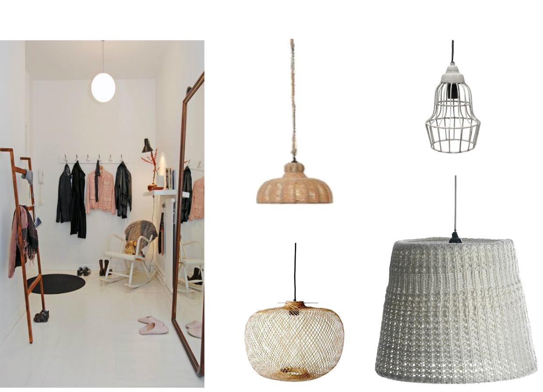 Jakie Lampy Wybrać Do Przedpokoju Z Lustrem Czyli Parę