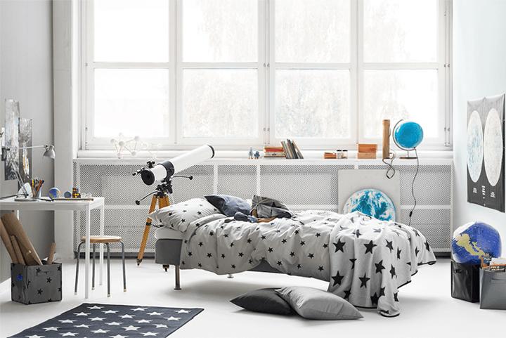 jak urz dzi pok j dla ch opca. Black Bedroom Furniture Sets. Home Design Ideas