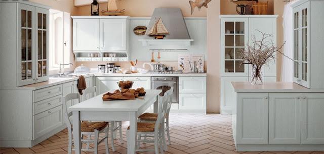 Jak urz dzi kuchni w stylu prowansalskim - Cucine stile francese ...