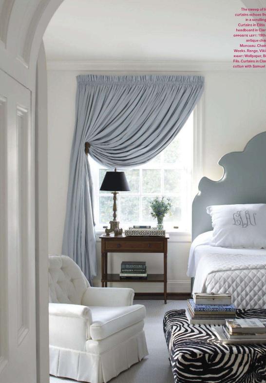 Sypialnia W Stylu Glamour Pomysły I Inspiracje Lovingitpl