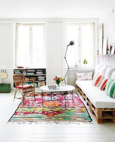 aran acje wn trz w kolorze czerwieni zdj cia i inspiracje. Black Bedroom Furniture Sets. Home Design Ideas