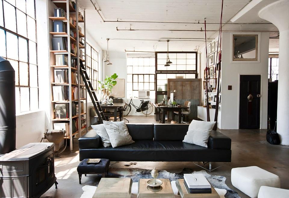 Jak Urzadzić Mieszkanie W Stylu Loft