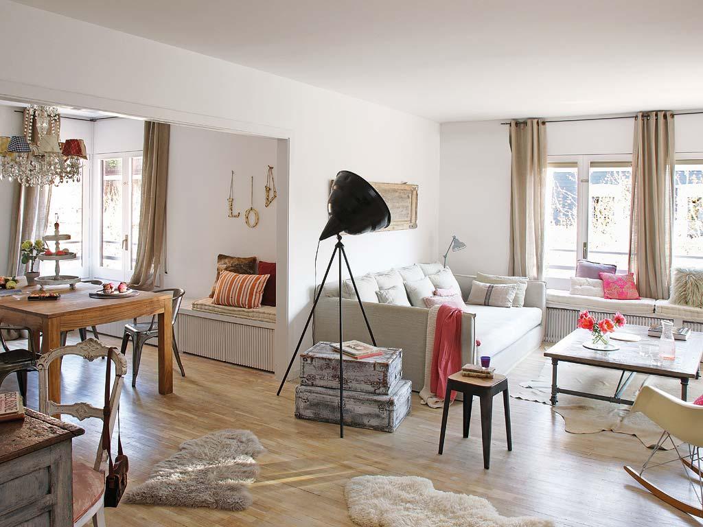 Jak Urządzić Mieszkanie W Hiszpańskim Stylu