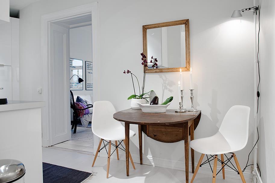 Jak Urządzic Mieszkanie Wstylu Skandynawskim Z Elementami